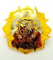 Pin Bros Baju Raja Solo