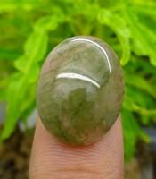 Khasiat Batu Mustika Hijau Lumut Muda