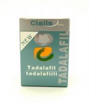 Obat Herbal Kuat Sex Alami Cialis Tadalafil 80 Mg