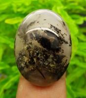 Kegunaan Batu Mustika Jin Genderuwo