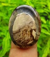 Khasiat Batu Mustika Lingkaran Pagar Ghaib