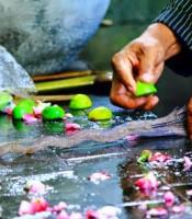 Manfaat Jamasan Cuci Warangi Keris Pusaka