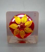 Manfaat Minyak Apel Jin Merah Daun 7