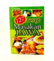 127 Resep Masakan Jawa