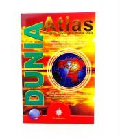 Atlas Dunia Lengkap