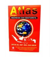 Atlas Indonesia Dan Sekitarnya