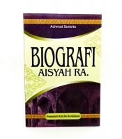 Buku Biografi Aisyah RA