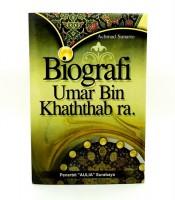 Buku Biografi Umar Bin Khattab RA
