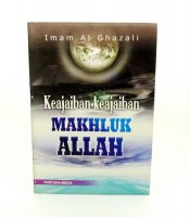Buku Keajaiban-keajaiban Makhluk Allah