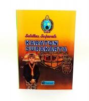 Buku Sekilas Sejarah Keraton Surakarta