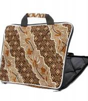 Grosir Tas Laptop Batik Murah