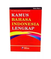 Kamus Bahasa Indonesia Lengkap