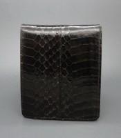 Kegunaan Dompet Kulit Ular Cobra Asli Warna Hitam