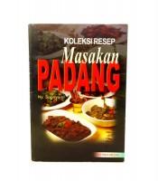 Koleksi Resep Masakan Padang