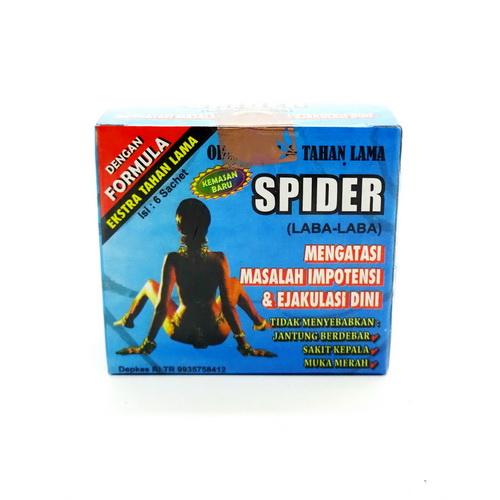 obat kuat spider titan gel original www herbalpembesarzakar com