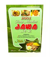 1001 Resep Masakan Jawa Terlengkap