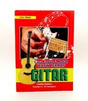 Cara Cepat Dan Mudah Teknis Bermain Gitar