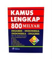 Kamus Lengkap 800 Milyar Inggris Indonesia