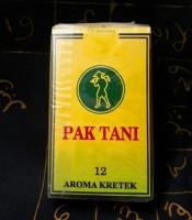 Rokok Asli Aroma Kretek Pak Tani
