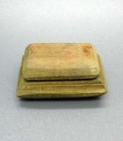 Manfaat Istambul Kayu Kuno Tinta Emas