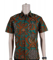 Grosir Baju Batik Jawa Ekslusif Murah