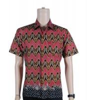 Grosir Baju Batik Pria Kantor Murah