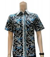 Grosir Baju Batik Pria Slimfit Murah