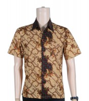 Grosir Baju Kemeja Batik Murah