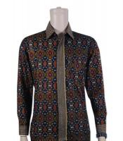 Grosir Baju Kemeja Batik Pekalongan Murah