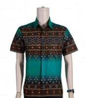 Grosir Kemeja Batik Pria Modern Murah