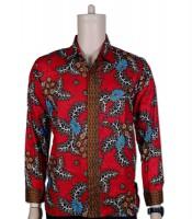 Grosir Kemeja Batik Pria Murah