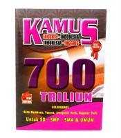 Kamus Inggris Indonesia 700 Triliun