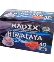 Kegunaan Kopi Herbal Pria Radix Himalaya