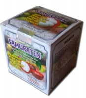 Kegunaan Obat Herbal Kapsul Samuraten