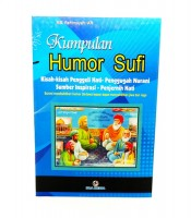 Kumpulan Humor Sufi