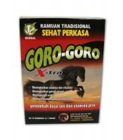 Manfaat Obat Kuat Khusus Pria Goro Goro