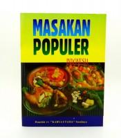 Masakan Populer Indonesia