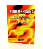Puri Kencana Basa Jawi