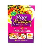 Resep Masakan Nasional