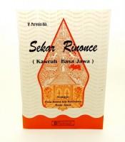 Sekar Rinonce Kawruh Basa Jawa