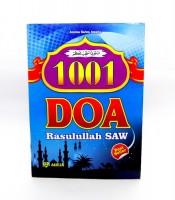 1001 Doa Rasulullah SAW