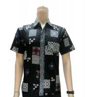 Grosir Baju Batik Ekslusif Murah