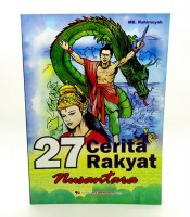 Grosir Buku Cerita Rakyat Nusantara