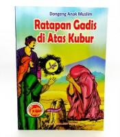 Grosir Buku Dongeng Ratapan Gadis Di Atas Kubur Murah