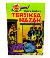 Grosir Buku Dongeng Tersiksa Nazak Murah