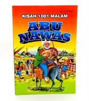 Grosir Buku Kisah 1001 Malam Abu Nawas Murah