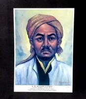 Grosir Poster Dinding KH Hasyim Asy'ari
