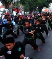 Grosir Seragam Silat Pagar Nusa Murah