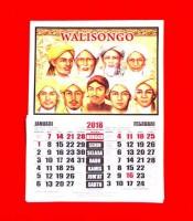 Kelender Wukon 2018 Walisongo