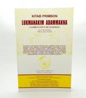 Kitab Primbon Lukmanakim Adammakna
